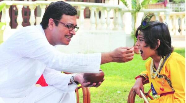 Satyajit Sharma and Meet Mukhi