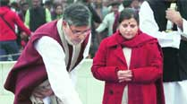 Pass law against child labour or they won't forgive you, Satyarthi tellsMPs