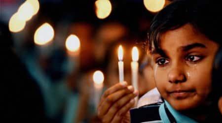 Peshawar attack: Schools across India observe 2-minutesilence