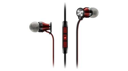 Sennheiser Momentum in-ear comes to India at Rs 6,990