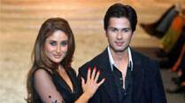 Never said no to working with Kareena Kapoor: Shahid Kapoor