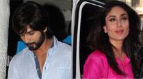 Ex-flames Shahid Kapoor, Kareena Kapoor to team up for 'Udta Punjab'