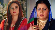 Shalini Kapoor, Alka Kaushal exit 'QuboolHai'