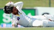 Phillip Hughes' death affected me greatly, it could've been me: AhmedShehzad