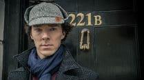 Benedict Cumberbatch won't quit 'Sherlock'