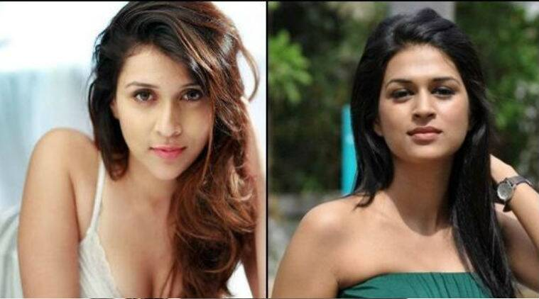 Shraddha Das had accused Mannara of causing her injury during the shoot of 'Zid'.