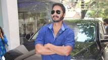 Shreyas Talpade returns to Marathi cinema after 7 years with 'Baji'