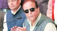 Azam Khan praises PM for calling Sharif but says he must tame MPs