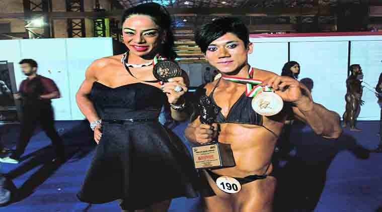 shweta rathore, bodybuilding, indian bodybuilder, women bodybuilder