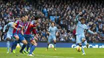 City level with table-toppers Chelsea, United manage draw
