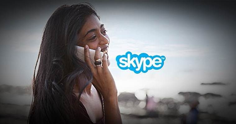 The Skype offer is valid till March, 2015