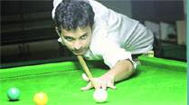 Snooker: Raghuwanshi leads Deccan charge
