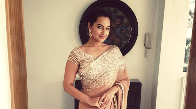 Sonakshi Sinha will be doing a women centric movie with A Murugadoss and reprising writer Amrita Pritam in her biopic.