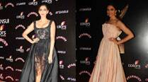 Did Sonam Kapoor ignore Deepika Padukone at award function?