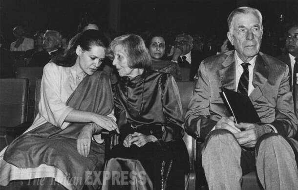 Rare pictures of Sonia Gandhi with her late husband Rajiv Gandhi on 68th birthday