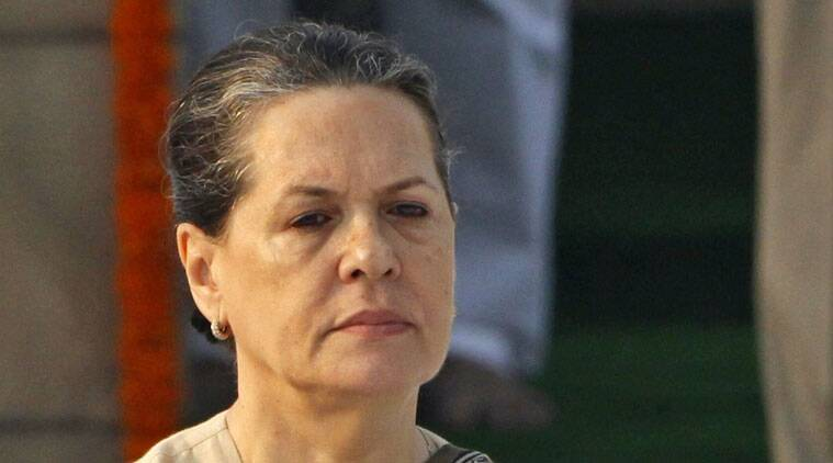 sonia gandhi, congress, Congress dinner party, congress mps, rahul gandhi