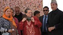 BJP running away from demands of Hindu J&K CM:Cong