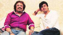 Sonu Nigam and Bickram Ghosh team up for an album