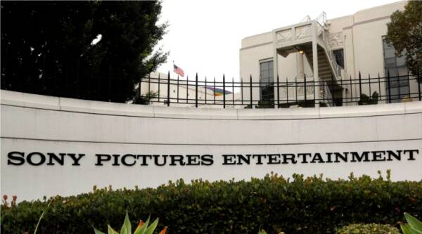 Cyber attack at Sony Pictures affected Microsoft systems only