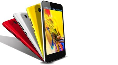 Spice launches Stellar 520n at Rs 6,999 on Amazon.in