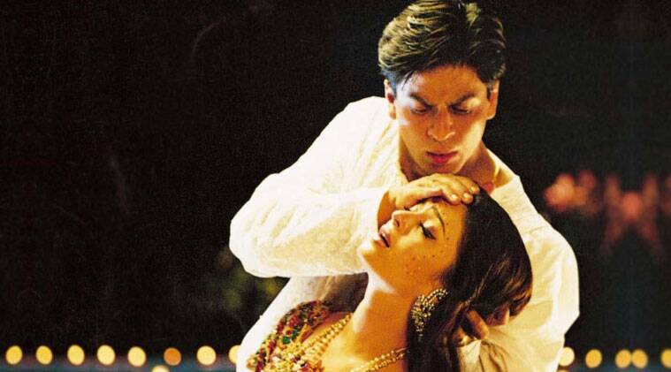Having done movies like 'Devdas', 'Mohabbatein' and 'Josh' together, the couples is yet to sizzle on screen again.