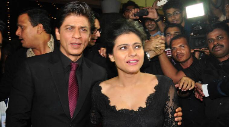 SRK: It's been 100 years of Indian cinema and I would say one-fifth belongs to 'DDLJ'.
