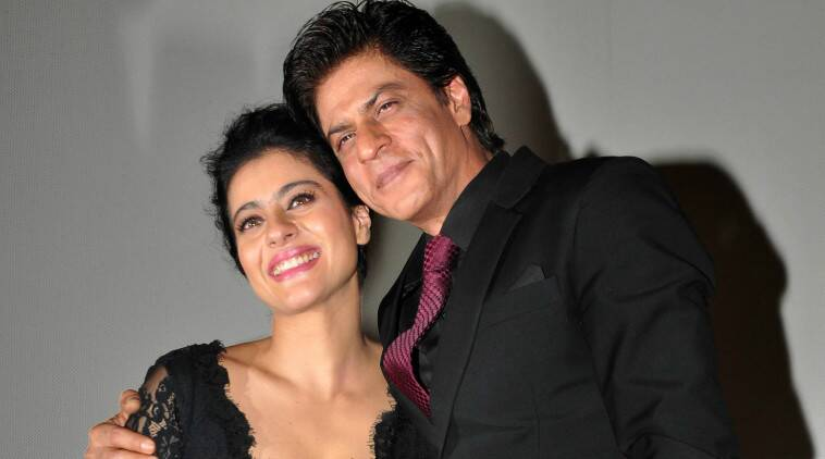 Bollywood's all-time favourite couple celebrated the grand occasion with a press meet at Yash Raj Studios in Mumbai.