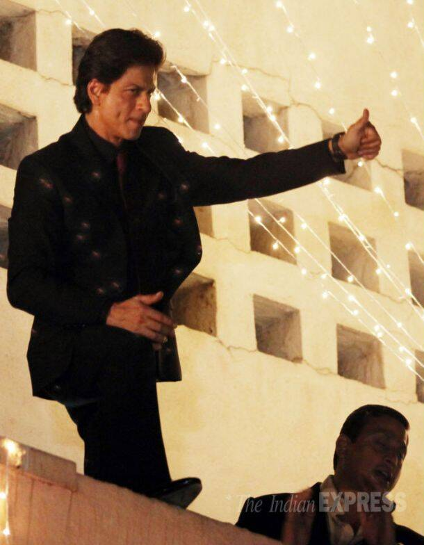 Shah Rukh, Kajol celebrate 1000 weeks of 'Dilwale Dulhania Le Jayenge'
