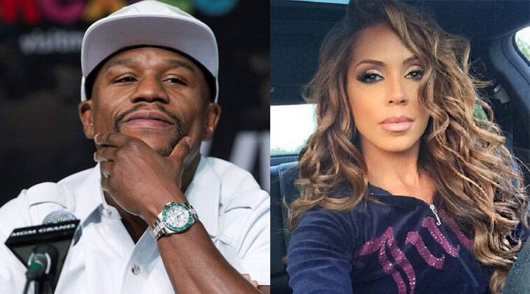 Stephanie Moseley shot to death by her rapper husband, Earl Hayes.