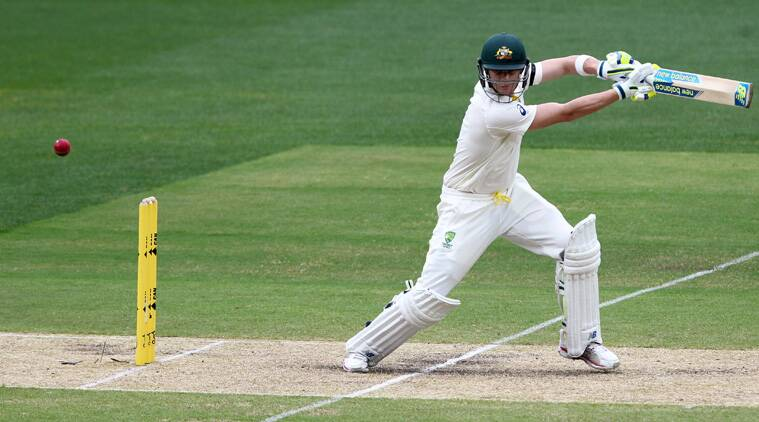 Steve Smith has played just 23 Tests for Australia so far. (Source: AP)