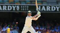 Johnson took India on and played some terrific cricket: Smith