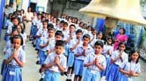 Common prayer irks parents of AMC Urdu medium schoolkids