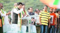 Day after Shah rally, state BJP chief's brother joinsTrinamool