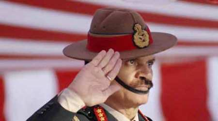 16th anniversay of Indian victory: Army Chief says won't allow anotherKargil