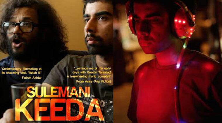 Sulemani Keeda review: There's something likeable about stories of eager young things trying to break into the movies