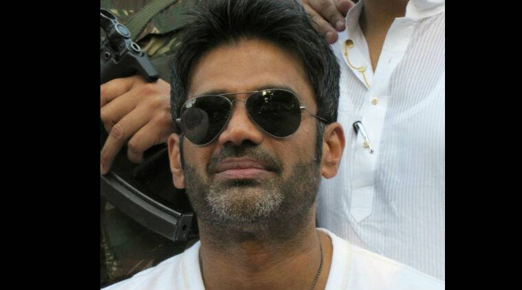 "Suniel Shetty has produced films like ""Bhaagam Bhaag"", ""Rakht"" and ""Khel - No Ordinary Game""."