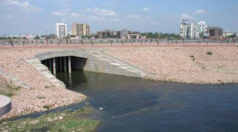 That STP has been developed under phase-II of Gomti Action Plan for reducing pollution in Gomti river. (Picture for representation purpose only)