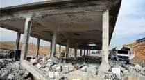 Israeli warplanes bomb Damascus airport: Syrianmilitary