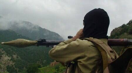 TTP commander killed in Pakistan by securityforces