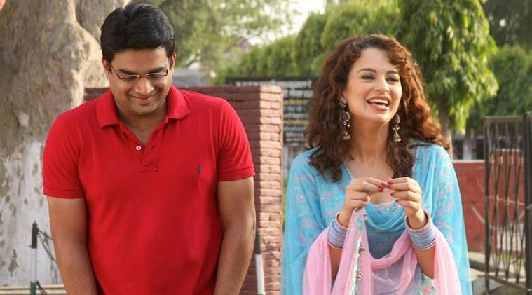 'Tanu Weds Manu Returns' will have the lead pair Kangana and Madhavan playing the husband and wife, whereas yet another role played by Kangana again will have the actress playing the role of a Haryanvi athlete.