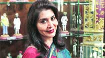 'Want to make museum a learning centre forcity'
