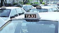 Drive to run background check on taxi drivers hits hurdle