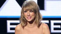 Taylor Swift's Twitter, Instagram accounts hacked