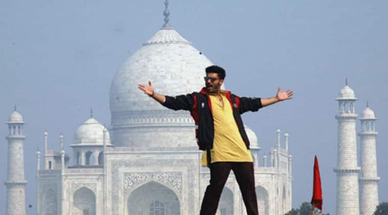 Tevar, Arjun Kapoor, Sonakshi Sinha,