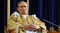 Thai king Bhumibol Adulyadej calls off anniversary address on account of ill health
