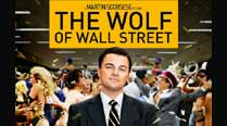 'Wolf of Wall Street' most pirated movie in 2014