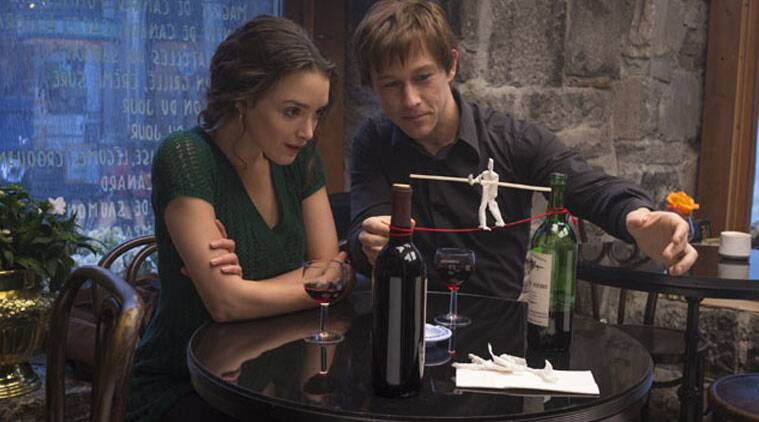 The trailer of Joseph Gordon-Levitt-starrer 'The Walk' has been revealed.
