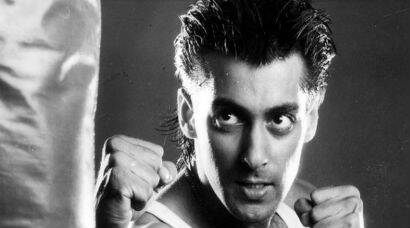 PHOTOS: Happy Birthday Salman Khan! Bollywood's very own Bhai turns 49