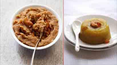 Gajar Ka Halwa, Moong Dal Halwa: Top 10 Halwa recipes to warm up yourwinters