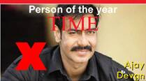 Express LOL: Seven  people who will definitely NOT be TIME Person of theYear